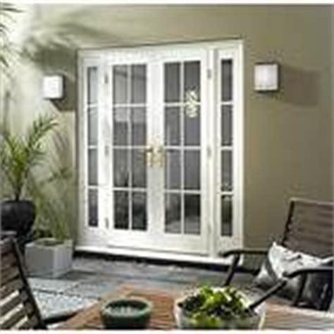 8 Ft Patio Door 8 Ft Wide Patio Doors Vinyl Windows Doors Milton Ecochoice Windows Doors Home Remodel