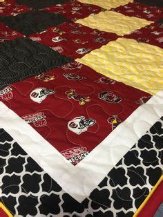 South Carolina Quilt Shops by Of Tennessee Go Vols Quilt In Multi By