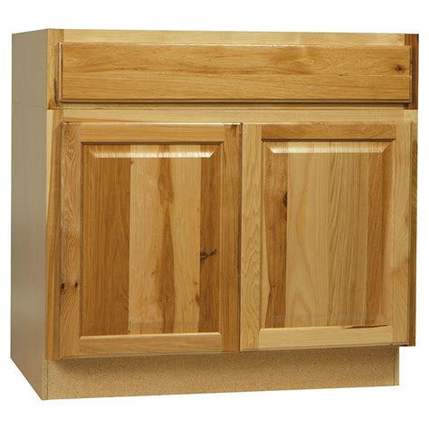 home depot hickory cabinets hton bay hton assembled 36x34 5x24 in accessible