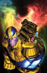 Thanos Infinity Gauntlet Sneak Peek Quot The 2 Quot Assembling