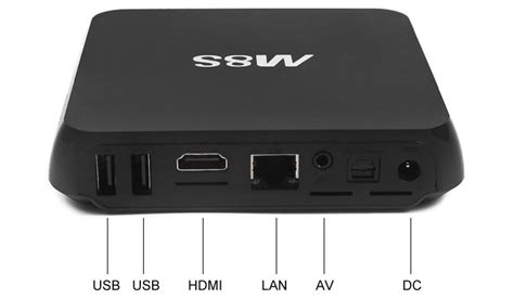 M8s Android Tv Box the m8s android tv box review
