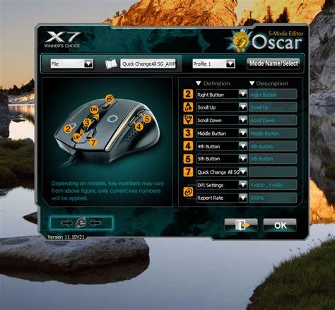 Mouse Macro X7 Anti Vibrate setting macro x7 sg awp point blank by faisal kamikaze edho xp