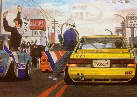 shakotan boogie classic japanese cars bmw classic cars