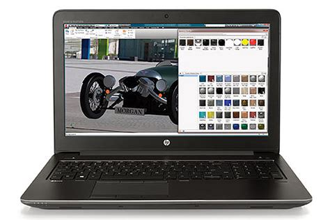 hp zbook mobile workstations hp zbook mobile workstations 2017 notebooks und mobiles
