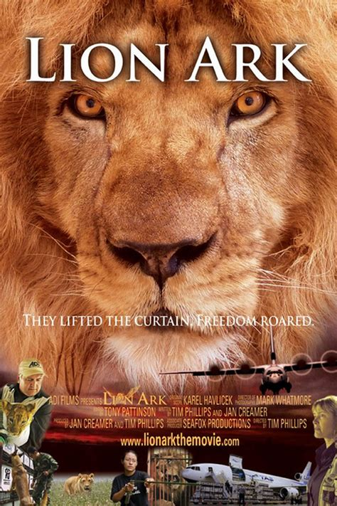 lion film com lion ark film review hollywood reporter