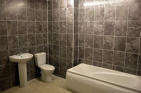 tile the bathroom some important points to consider before undertaking a