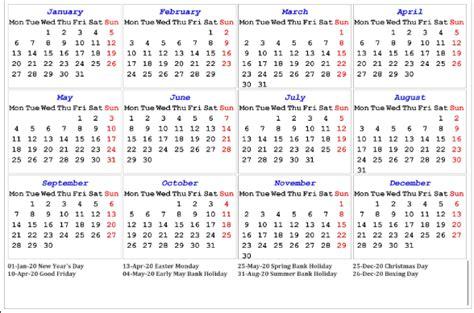 uk federal holidays  calendar uk  united kingdom holiday