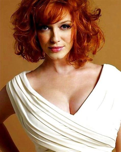 redhead christina hendricks christina hendricks she s such a beautiful redhead i m