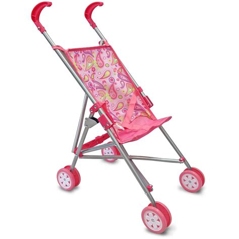 Walmart 3 In 1 Crib by Badger Basket Style 3 In 1 Doll Pram Carrier And