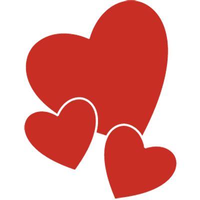 imagenes de corazones infantiles para imprimir pegatina en vinilo autoadhesivo con dibujo de corazones