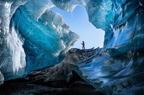 the cave iceland national geographic travel photography contest 2014 early entries