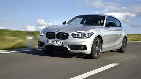 bmw model lineup bmw 1 series 2018 model lineup presented drive safe and fast