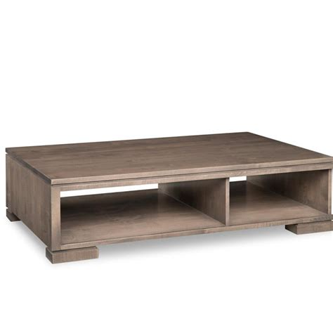 Solid Wood Coffee Table Canada Cordova Coffee Table Home Envy Furnishings Solid Wood Furniture