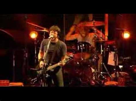 foo fighters the best of you mp3 foo fighters the best of you live 2006