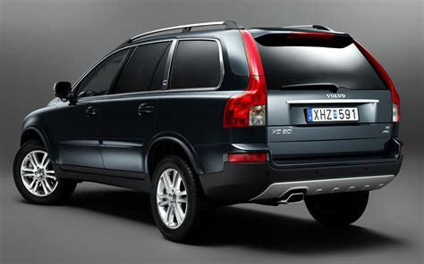 volvo xc executive  wallpapers  hd images car pixel