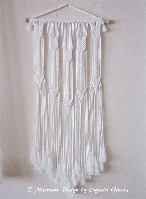 Unique Macrame Patterns - 1000 ideas about macrame knots on macrame