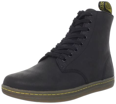 mens dr marten boots dr martens dr martens mens tobias boot in gray for