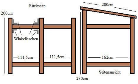 Anlehnhaus Holz Selber Bauen 3292 by Kaninchenstall Tierwelt Einebinsenweisheit