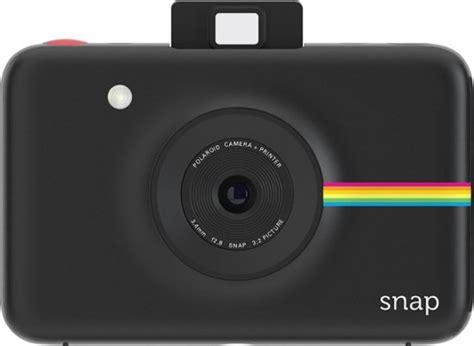 best buy polaroid polaroid snap 10 0 megapixel digital black polsp01b