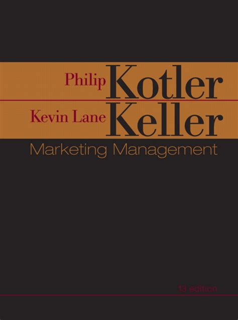 Marketing Management Books For Mba Free Pdf by Kotler Keller Marketing Management Pearson