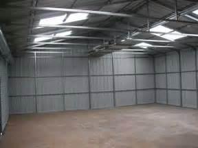 Garage Skylight by Steel Building Skylights