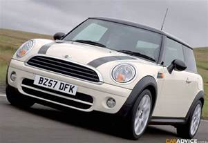 Photos Of Mini Coopers Mini Cooper D Technical Details History Photos On Better