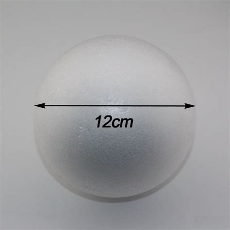 Home Party Decoration by Online Get Cheap Styrofoam Balls 12cm Aliexpress Com
