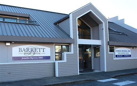Comfort Dental Tacoma by Dentist In Tacoma Barrett Family Dental About Us