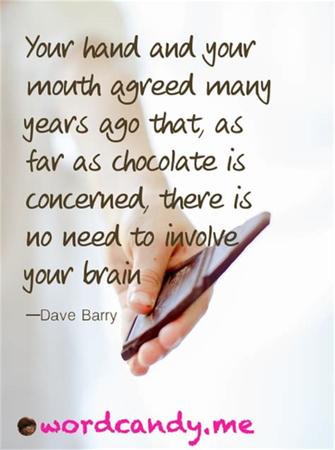 chocolate quotes chocolate quotes on