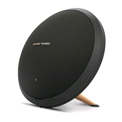 Best Produk Harman Kardon Onyx Mini Portable Bluetooth Speaker Bla harman kardon onyx studio 2 wireless speaker system black