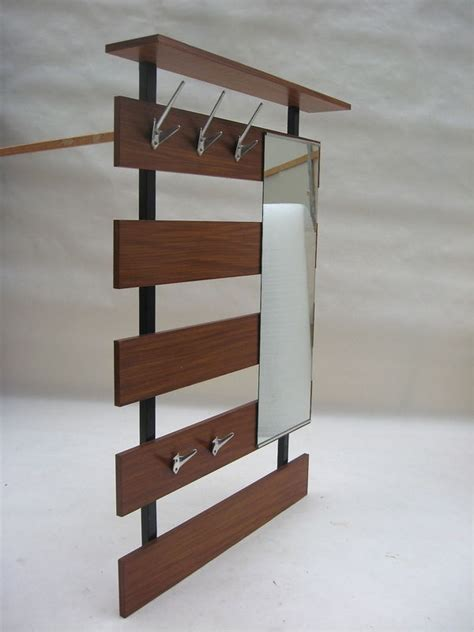 modern wall mounted coat rack architectural wall mount coat rack mirror modern