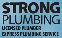 strong plumbing inc in toronto homestars