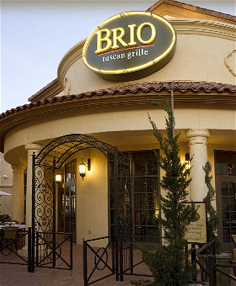 brio restaurant city center an extra reminder to my business friends brio tuscan