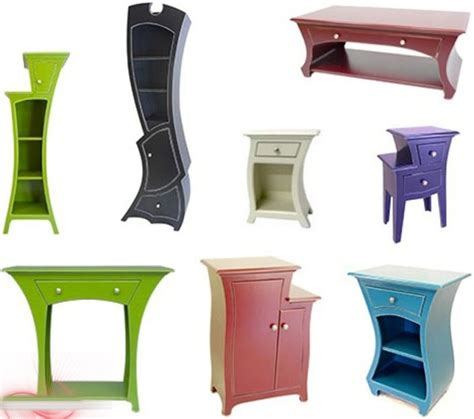 Inspired Furniture by 22 Furniture Designs Inspired On