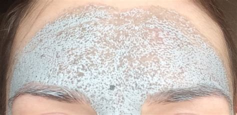Glam Glow Supermud Clearing Treatment review glamglow supermud clearing treatment demo