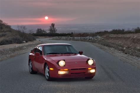 944 turbo porsche for sale 1987 porsche 944 turbo for sale rennlist discussion forums