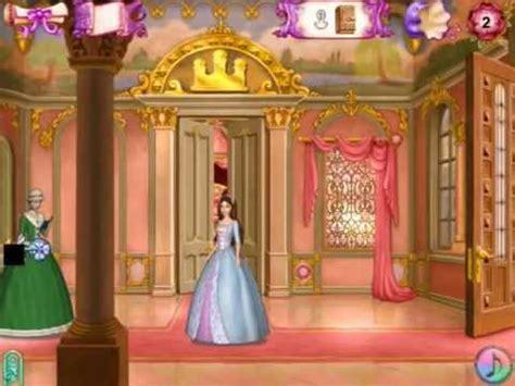 film barbie la principessa e la povera giochi da cignali ep1 barbie la principessa e la povera