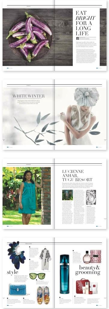 layout majalah fotografi iklan di majalah bca prioritas pasang iklan 021 54361493