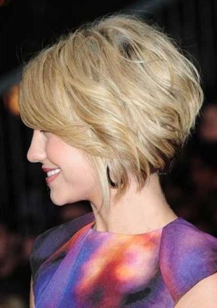 short stacked wavy bob 2013 15 hottest short haircuts for women popular haircuts