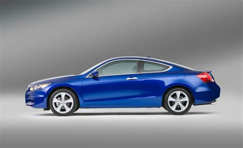 2012 Honda Accord Coupe Ex L by Car And Driver