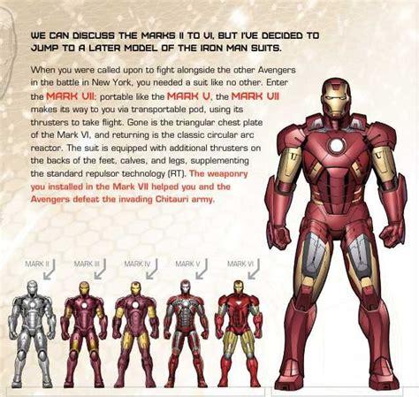 iron man suits armor iron man iron man armor