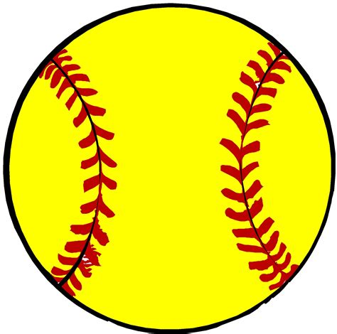 free jpg clipart best softball clip 12215 clipartion