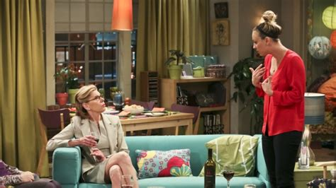 1st big bang episode in which penny has short hair first look sheldon and penny have their patience tested