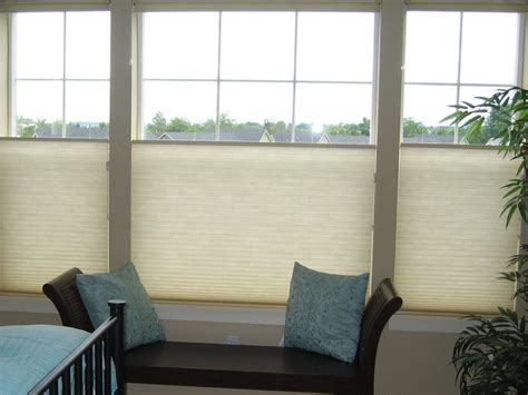 Top Bottom Up Blinds Honeycomb Shades With Top Bottom Up Option By Anchor