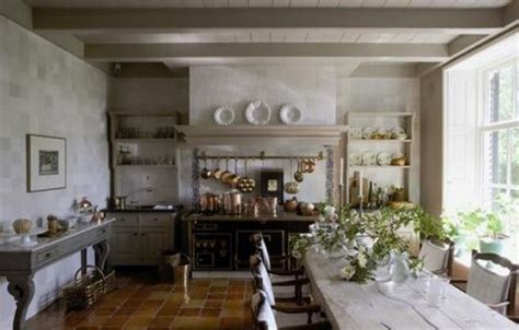 belgian design a farmhouse kitchen in belgian interior design pinterest