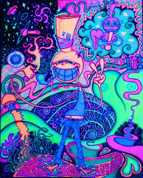 48 black light spencers adriel restrepo featured marijuana artist stoner