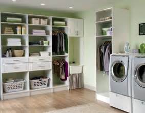 Laundry Room Storage Shelves The Best New Laundry Room Design Ideas Quinju