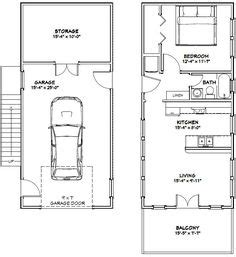16x36 house 16x36h9i 744 sq ft excellent floor plans 12 x 24 cabin floor plans google search house and home