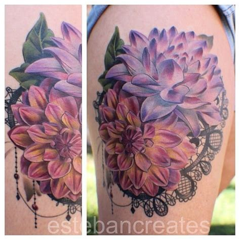 third energy tattoo featured artist esteban martinez estebancreates tattoos