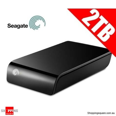 Harddisk Seagate 2tb seagate expansion 2tb external disk drive 3 5 quot usb